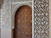 Escape room Misteri dell'Alhambra a Granada 1h