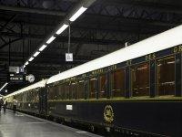 Do you dare to climb the Orient Express?