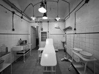 Il laboratorio degli orrori della sala 4