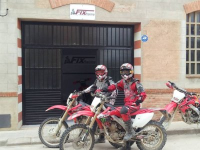 Fix Racing