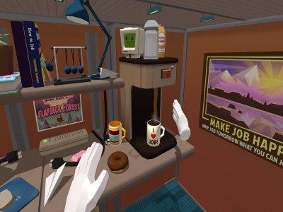 Celebración infantil con realidad virtual León 4h