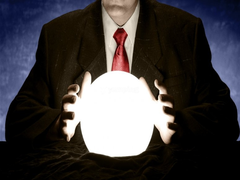 The crystal ball will be responsible for proposing challenges