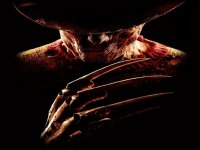 Escape from the claws from Freddy Krueger