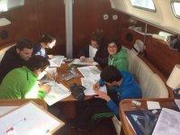 Preparazione della navigazione
