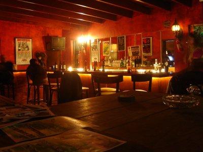 Escape room Bar sotterraneo a Bilbao 60 minuti