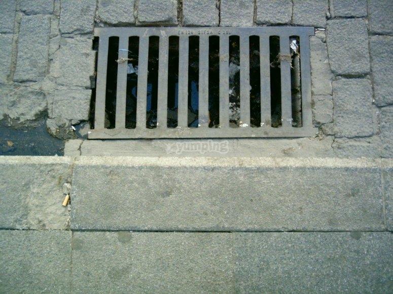 Riesce a prevenire l'inquinamento dell'acqua