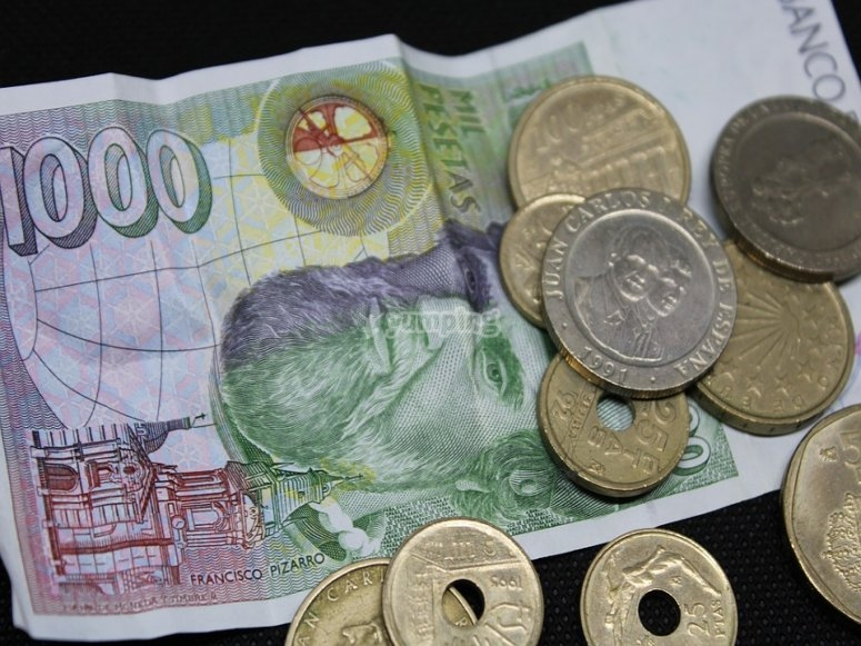 Movimeintos sospechosos de dinero