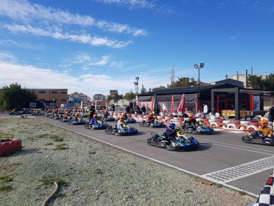 Elche Karting Club