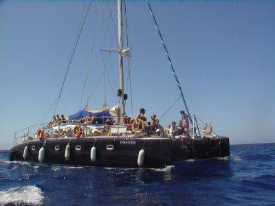 Disfruta Gran Canaria Team Building