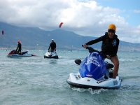 Excursión en moto de agua en Gran Canaria