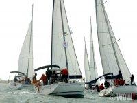 舰队帆船赛