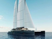enjoy our sailboat