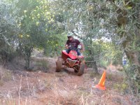 quad excursion