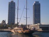 schooner events