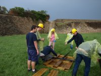 Fugue Team Building Fortress