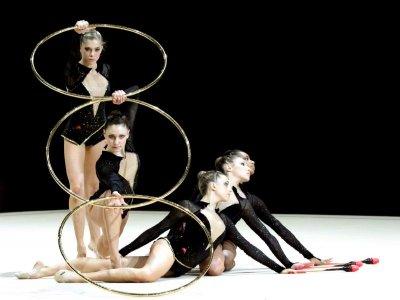Gymnastics Camps RFEG
