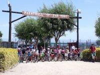 Tour in bici da Sa nt Pere