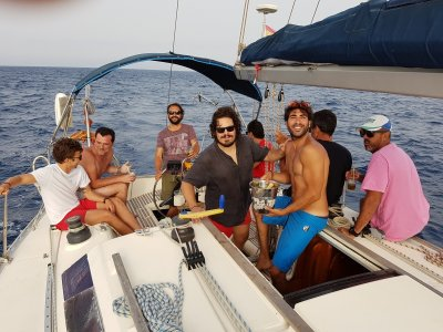 Active Scuba Divers Lanzarote Despedidas de Soltero