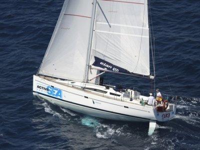 Active Sea Paseos en Barco