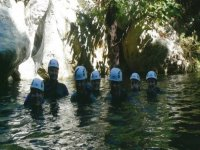 Canyoning of all levels