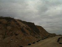 Sube por las colinas
