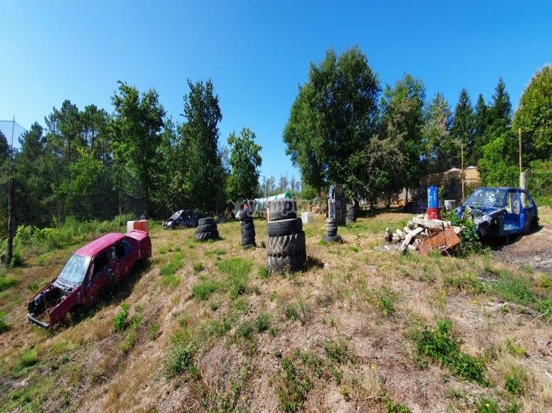 Approfitta delle auto demolite