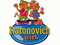 Ratonovich Park Parques Infantiles