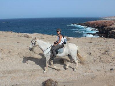Aventura en Canarias Rutas a Caballo