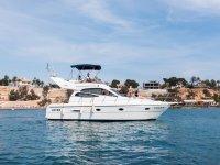 Gita in barca a Torrevieja per 4 ore