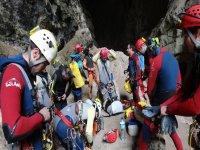 Espeleología en Cueva del Gato durante 4 horas