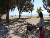 Rent your electric bike in Benidorm