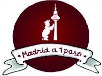 Madrid a 1 Paso Salamanca