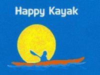Happy Kayak Team Building
