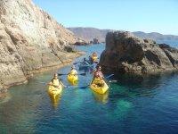 Choose Happy Kayak