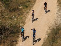 Mountain bike rental in Benidorm