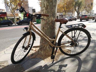 Noleggio biciclette 1 giorno Benidorm