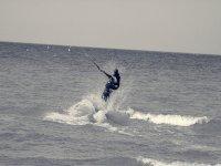 kitesuf with marazul