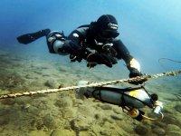Alquiler equipo de buceo completo Lanzarote 1 día
