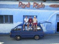 Instalaciones Rodi Ride