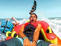 Despedida de soltero 7 actividades acuáticas Ibiza