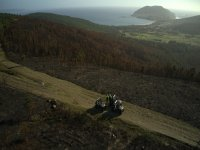 Tour of Cabo de Fisterra in buggy