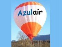 Azulair Globos Team Building