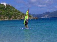 帆板运动与marazul