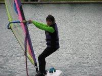windsurfing with marazul