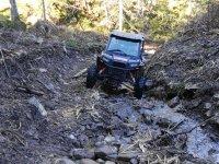 Experiencia de conducción buggy Calaf