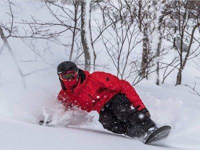 Clases de snowboard particulares Baqueira Beret 1h