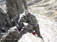 Galayos Climbing