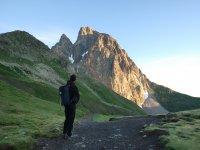 Midi Climbing