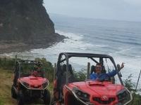 Ruta en buggy biplaza por Villaviciosa 2 horas