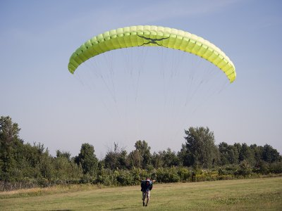 Innovar Events Parapente
